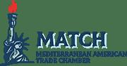 MATCH – Amerika İhracat ve Ticaret Danışmanlığı Logo
