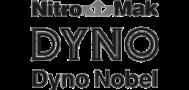 NitroMak DYNO LOGO PNG
