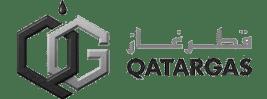 Qatargas Logo PNG