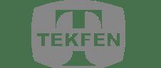 Tekfen Logo PNG